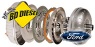 BD Diesel Ford <br />Torque Convertors