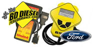 BD Diesel Ford <br />Tuners, Programmers and Monitors