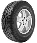 BF Goodrich <br> Rugged Terrain T/A Tires