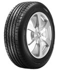 BF Goodrich <br> Advantage T/A Tires