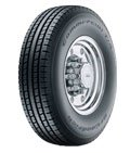 BF Goodrich <br> Commercial T/A All Season Tires