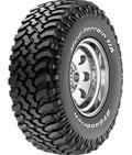 BF Goodrich <br> Mud Terrain T/A KM Tires