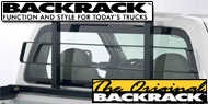 BackRack Original Headache Rack
