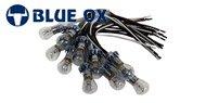 Blue Ox Bulb and Sockets