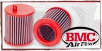 Bmc Air Filters ATV