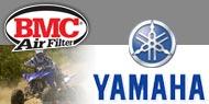 BMC Air Filter Yamaha