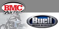 BMC Air Filters Buell