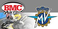BMC Air Filters Street Bikes MV Agusta