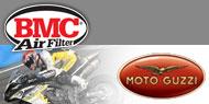 BMC Air Filters Street Bikes Moto Guzzi