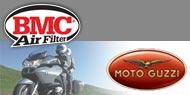 BMC Air Filters Touring / Cruisers Moto Guzzi