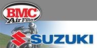 BMC Air Filters Touring / Cruisers Suzuki