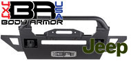 Body Armor Pro Series Bumpers