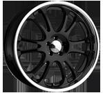 Boss Motorsports<br /> 313 Black