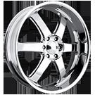 Boss Motorsports<br /> 330 Chrome