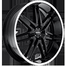 Boss Motorsports<br /> 333 Black