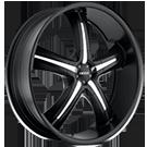Boss Motorsports<br /> 334 Black