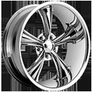 Boss Motorsports<br /> 338 Chrome