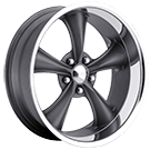 Boss Motorsports<br /> 338 Gray