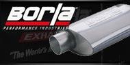 Universal Mufflers & Tubing & Hardware