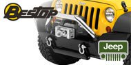 Bestop HighRock 4x4™<br/> Jeep Bumpers
