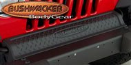 Bushwacker Trail Armor <br>Front & Rear Accents TJ Wrangler