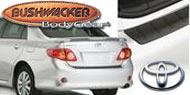 Bushwacker OE Style Bumper Protectors<br /> Toyota