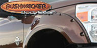 Bushwacker<br>  Fender Flares