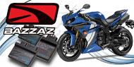 Bazzaz | Street Bike