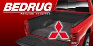 BedRug Mitsubishi Truck Bed Liner