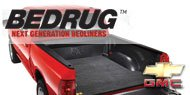 Bedrug Chevy GMC Bed Mats