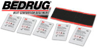 BedRug <br /> Spray-In Liner Adhesion