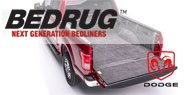 BedRug Dodge Truck Bed Liner