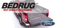 BedRug Ford Truck Bed Liner