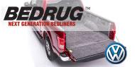 BedRug Volkswagen Truck Bed Liner
