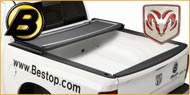 Bestop® EZ Fold™ Dodge Tonneau Covers
