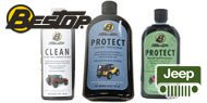 Bestop Cleaner and Protectant