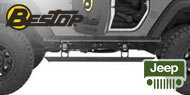 Bestop Jeep <br>PowerBoards