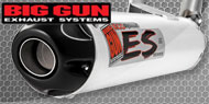 Big Gun ECO <br/> ATV Exhaust