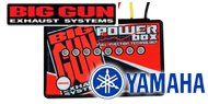 Big Gun TFI Power Boxes Yamaha