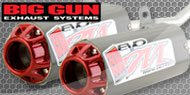 Big Gun EVO Series <br>Mini ATV Exhaust