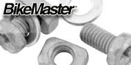 BikeMaster Battery Bolts