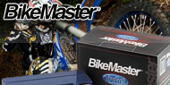 BikeMaster Dirt Bike Batteries