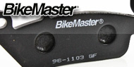 BikeMaster Indian Bike Brake Pads