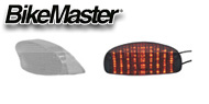 BikeMaster <br />Honda Integrated Taillights