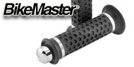 BikeMaster Ringer with Eagle Grips