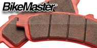 BikeMaster Sintered Brake Pads