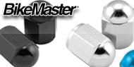 BikeMaster Valve Caps