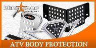 Blingstar <br>ATV Protection