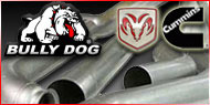 Bully Dog Performance <br>Exhaust System<br>Dodge