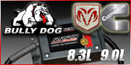Bully Dog Modules&amp;Chips<br>Dodge
